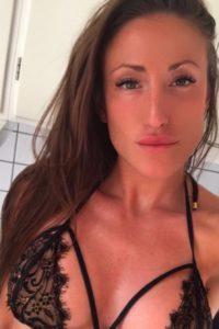 Bea Malecki sexy