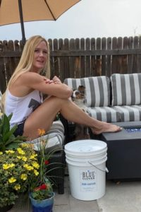 Holly Holm casual