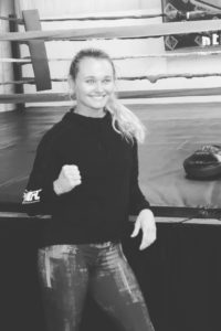 Andrea Lee ring