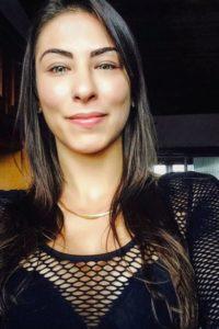 Bruna Vargas beauty