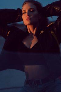 Anastasia Yankova sexy