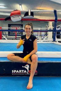 Joanna Jedrzejczyk MMA