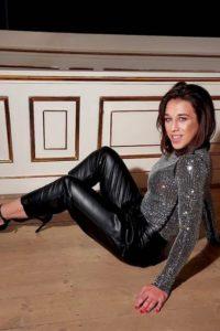 Joanna Jedrzejczyk hot fashion